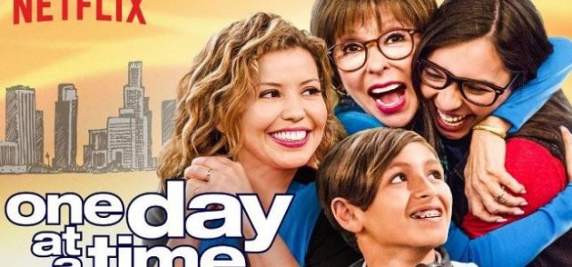 Feminismo para se ver: One Day at a Time